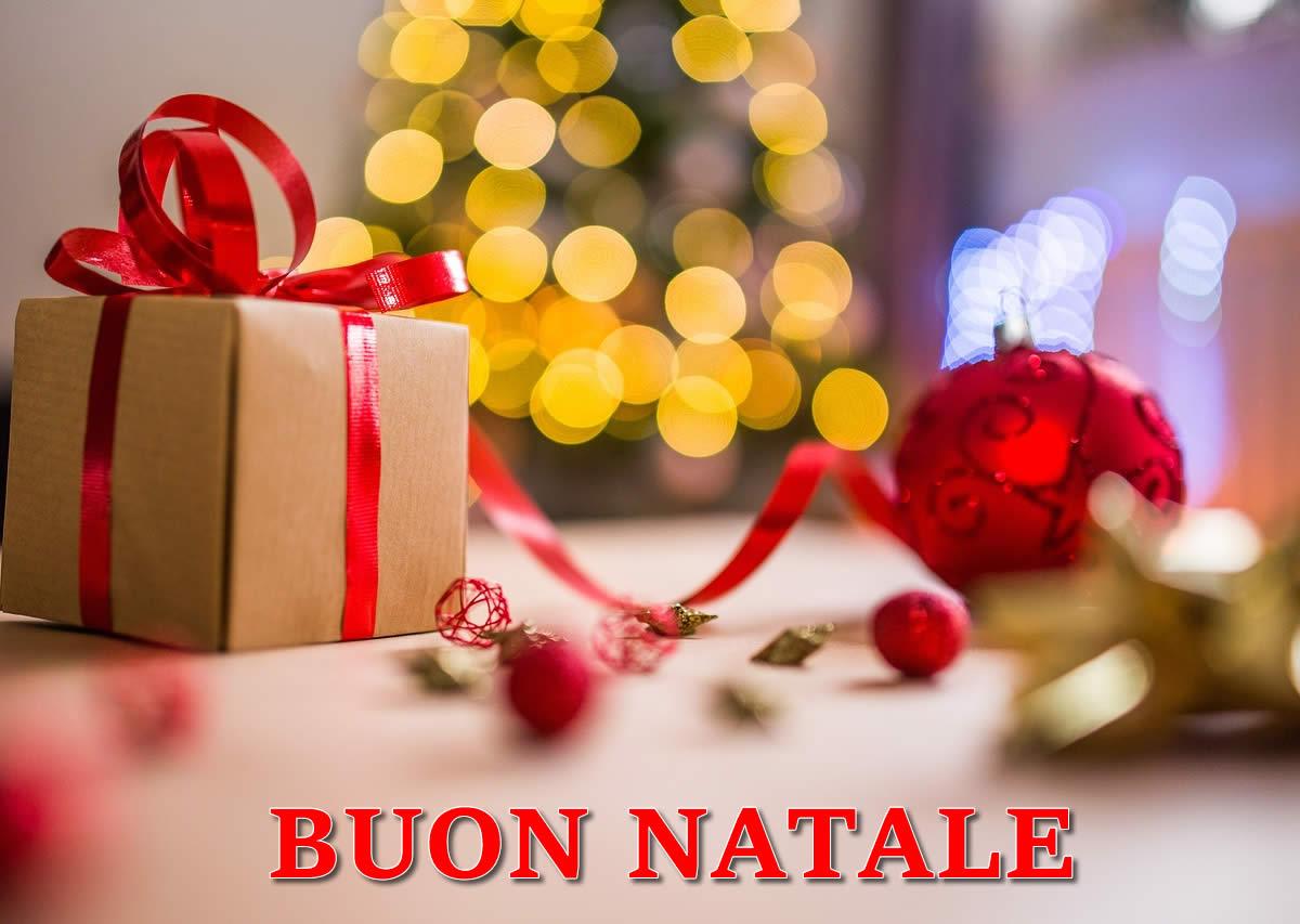 Belle immagini di Natale