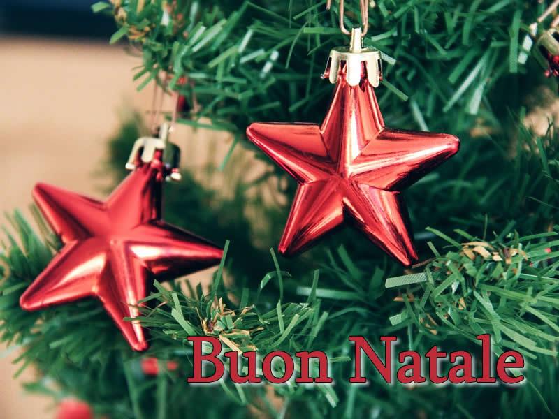 Immagini di Buon Natale