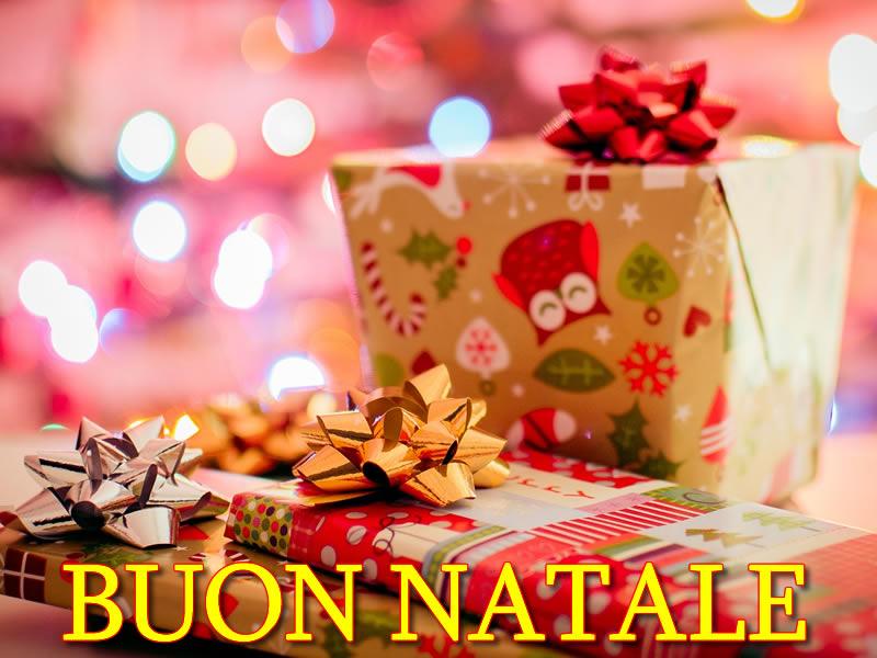 Immagini natalizie condividere