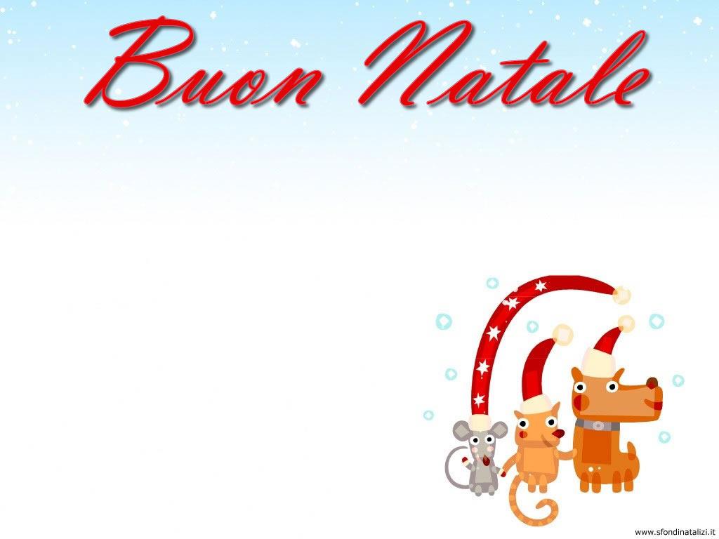Sfondo Natalizio - Sfondo di Natale divertente