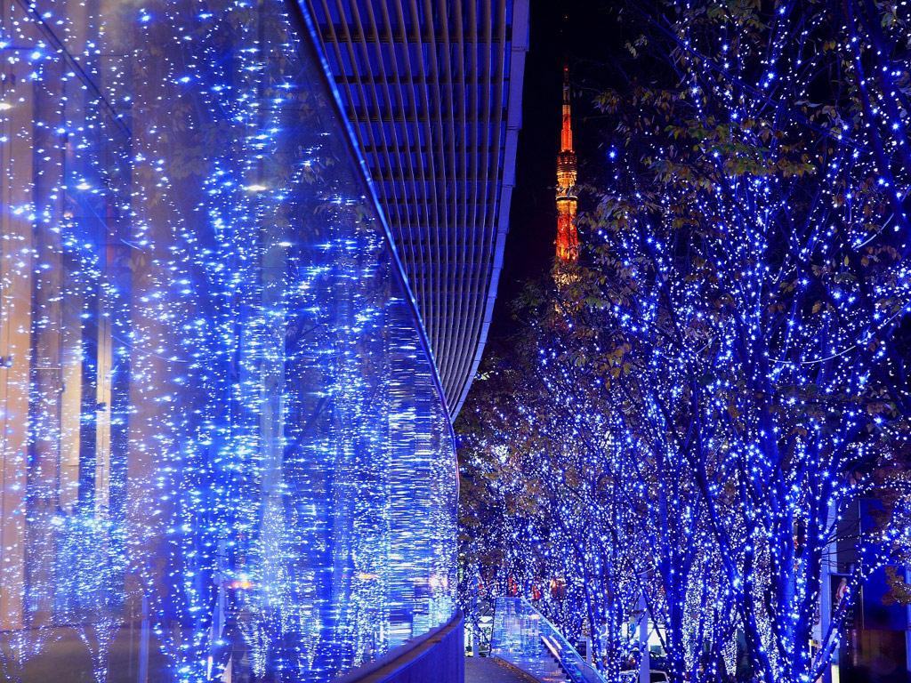 Sfondo Natalizio - Sfondo Decorazioni natalizie