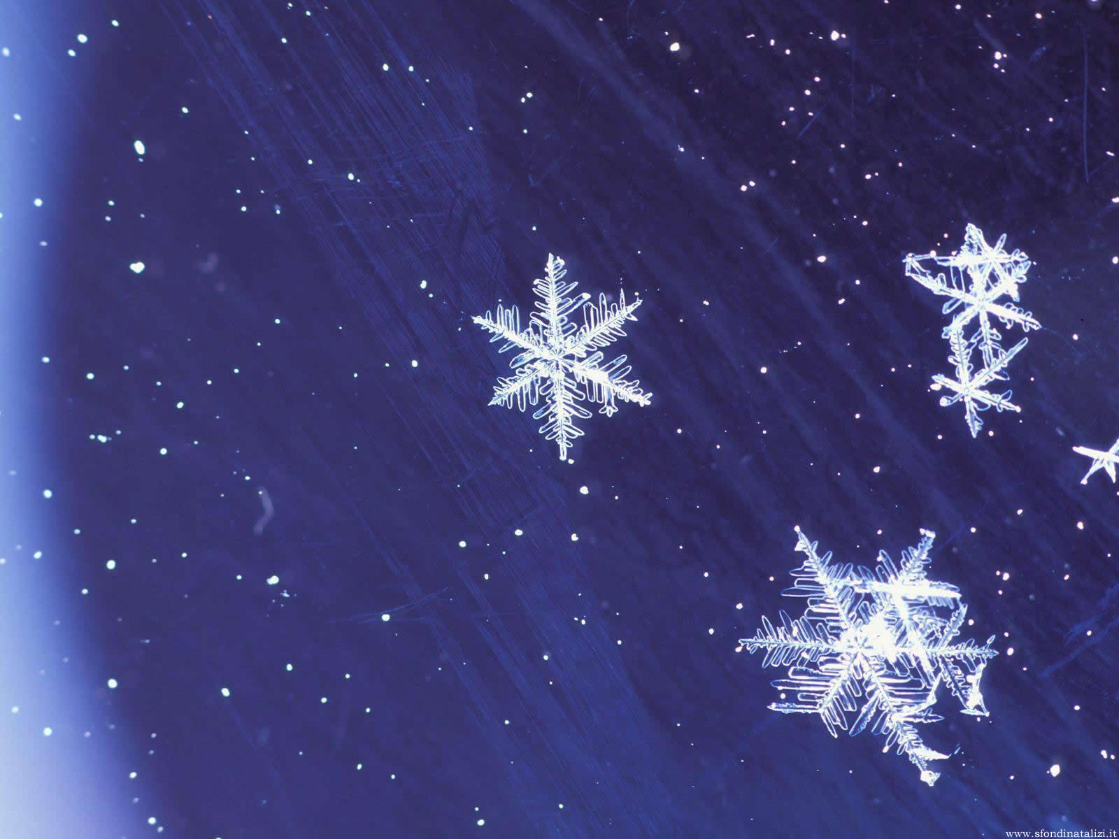 Sfondo Natalizio - Sfondo desktop natalizio cielo