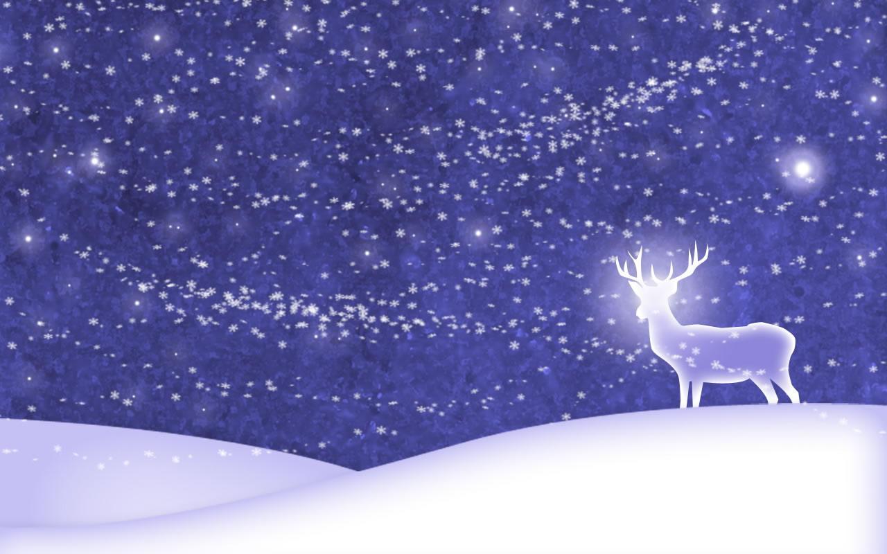 sfondo natalizio innevato sfondo desktop natalizio innevato