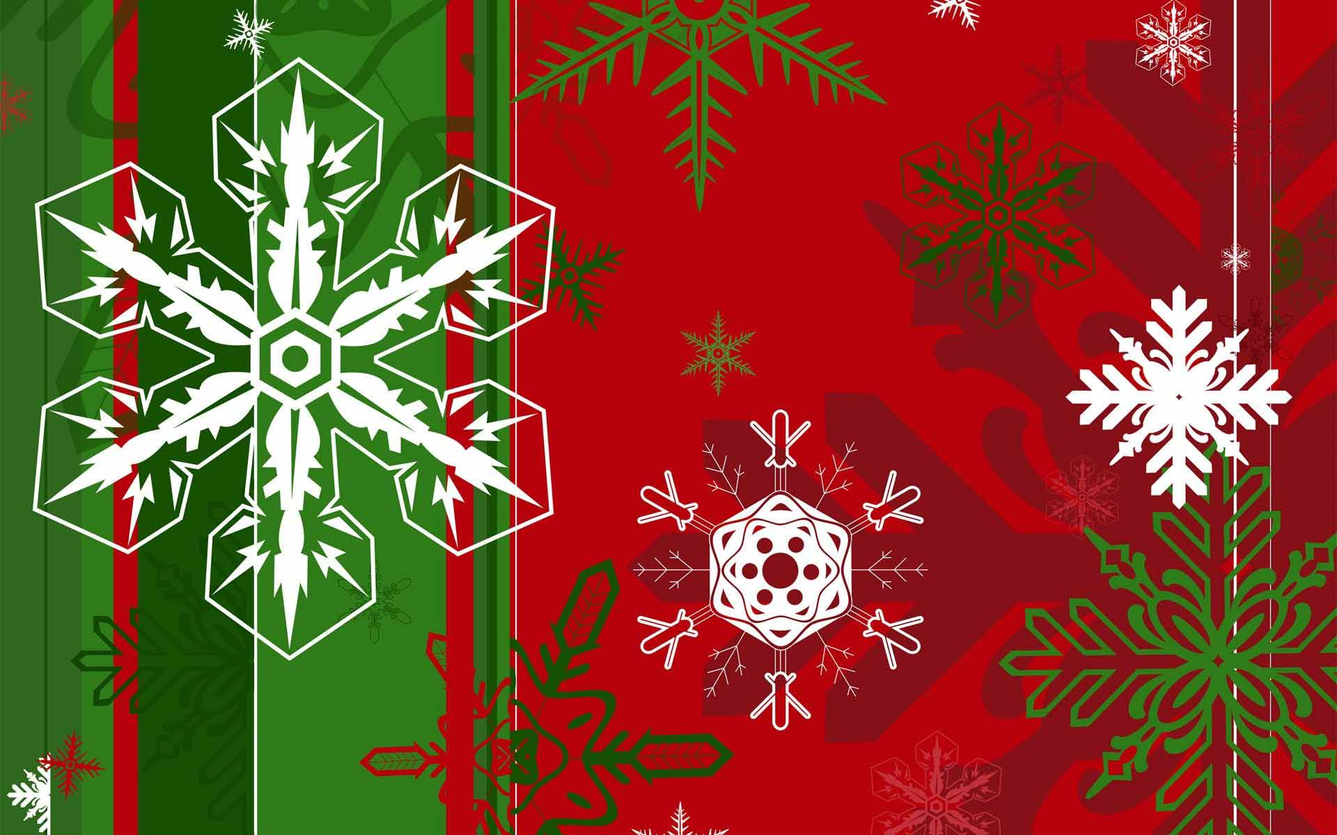 Sfondo Natalizio - Sfondo desktop di Natale