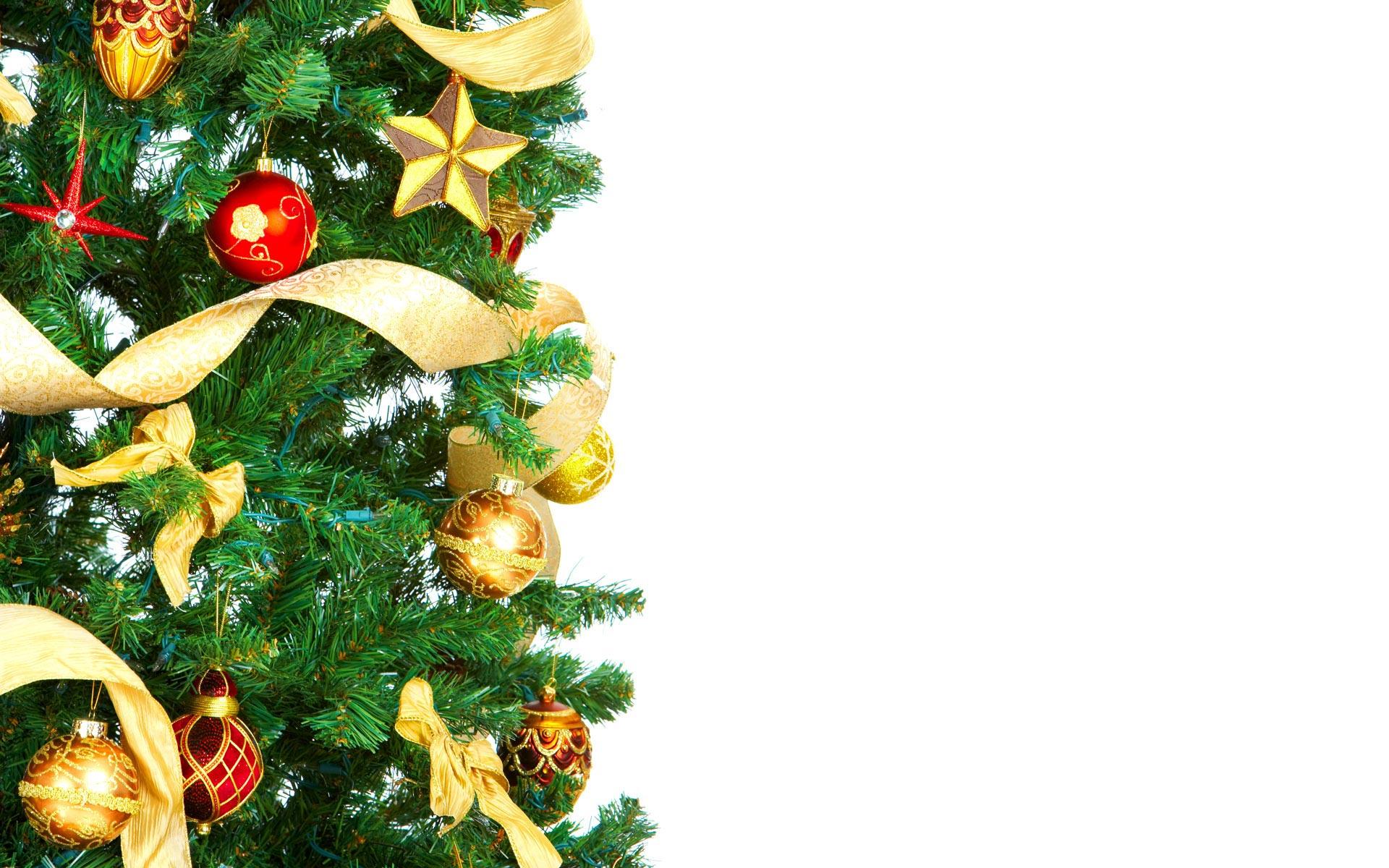 Sfondo desktop albero di natale sfondo natalizio albero for Sfondi natale 3d