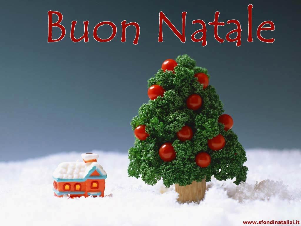 Sfondo Natalizio - Sfondo di Natale bello