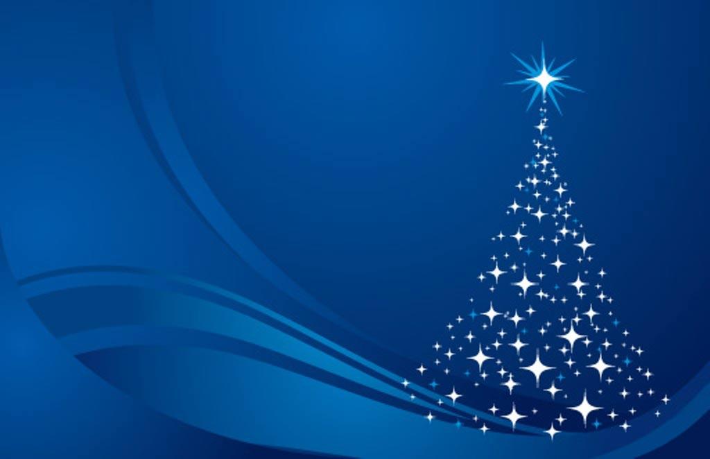 Sfondi Natalizi Luminosi.Sfondi Natalizi Sfondo Natalizio Albero Di Natale Luminoso