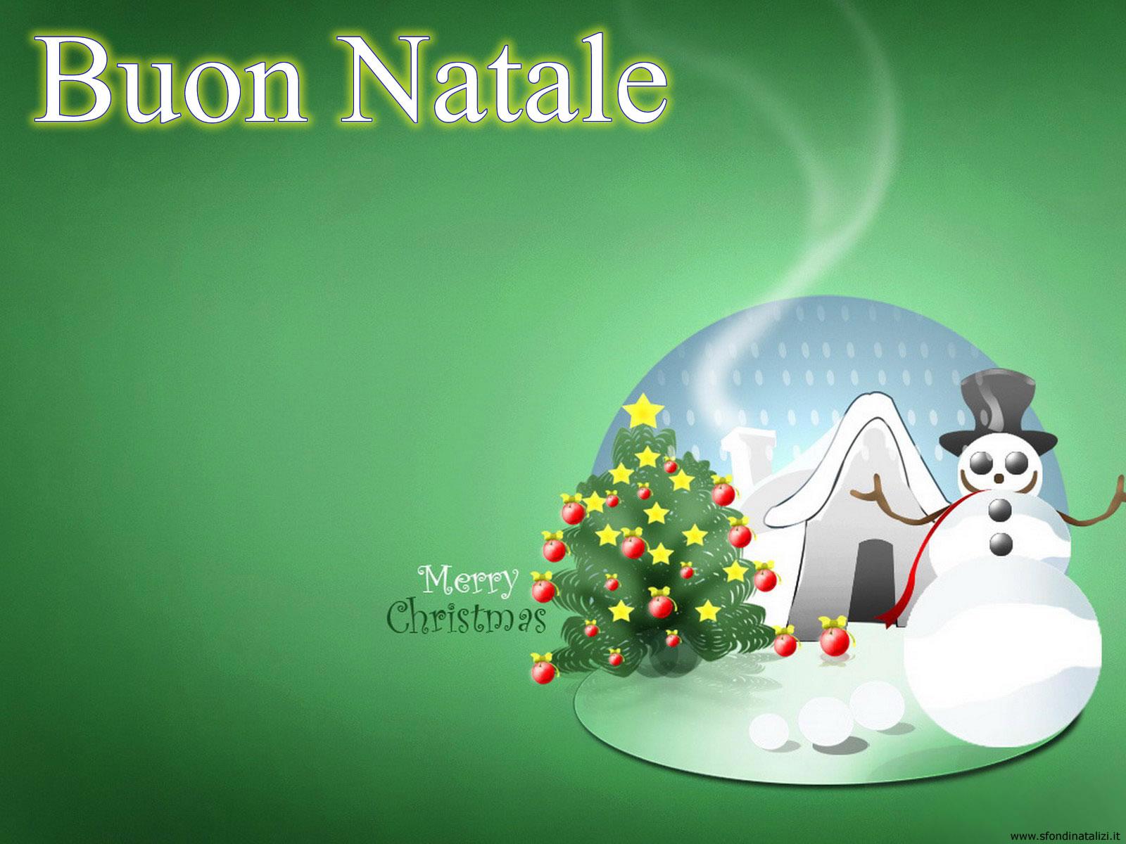 Sfondo Natalizio - Sfondo natalizio bello