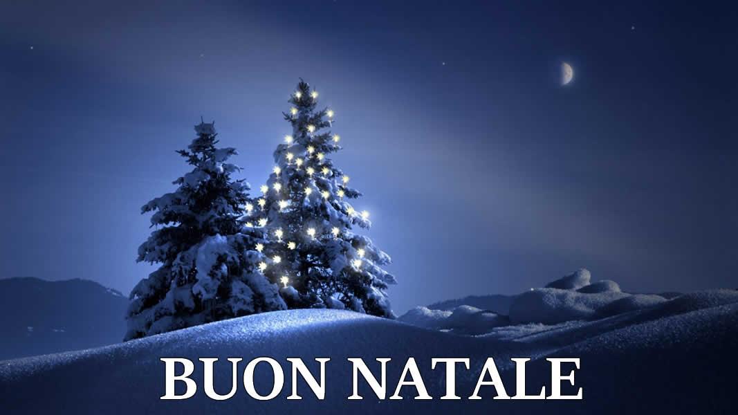 Immagini desktop Buon Natale