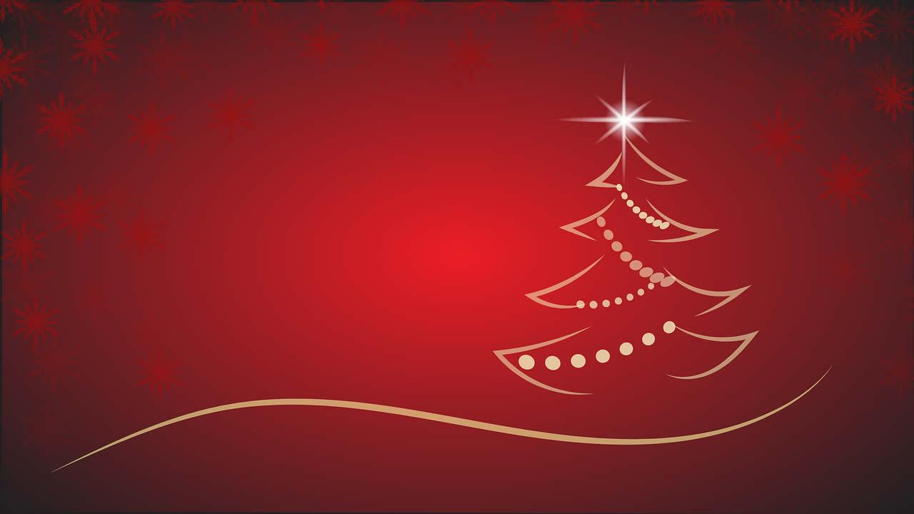 Sfondo Natalizio - Immagini natalizie da condividere