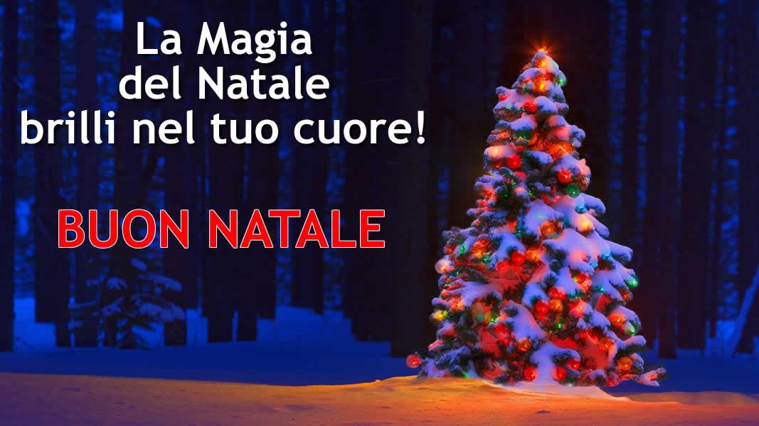 Immagini natalizie desktop