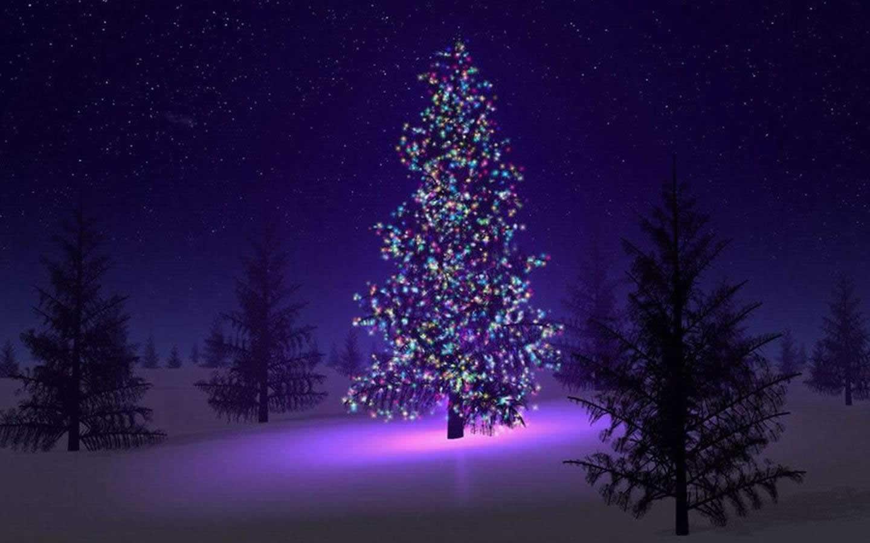 Sfondo Natalizio - Immagini natalizie sfondo