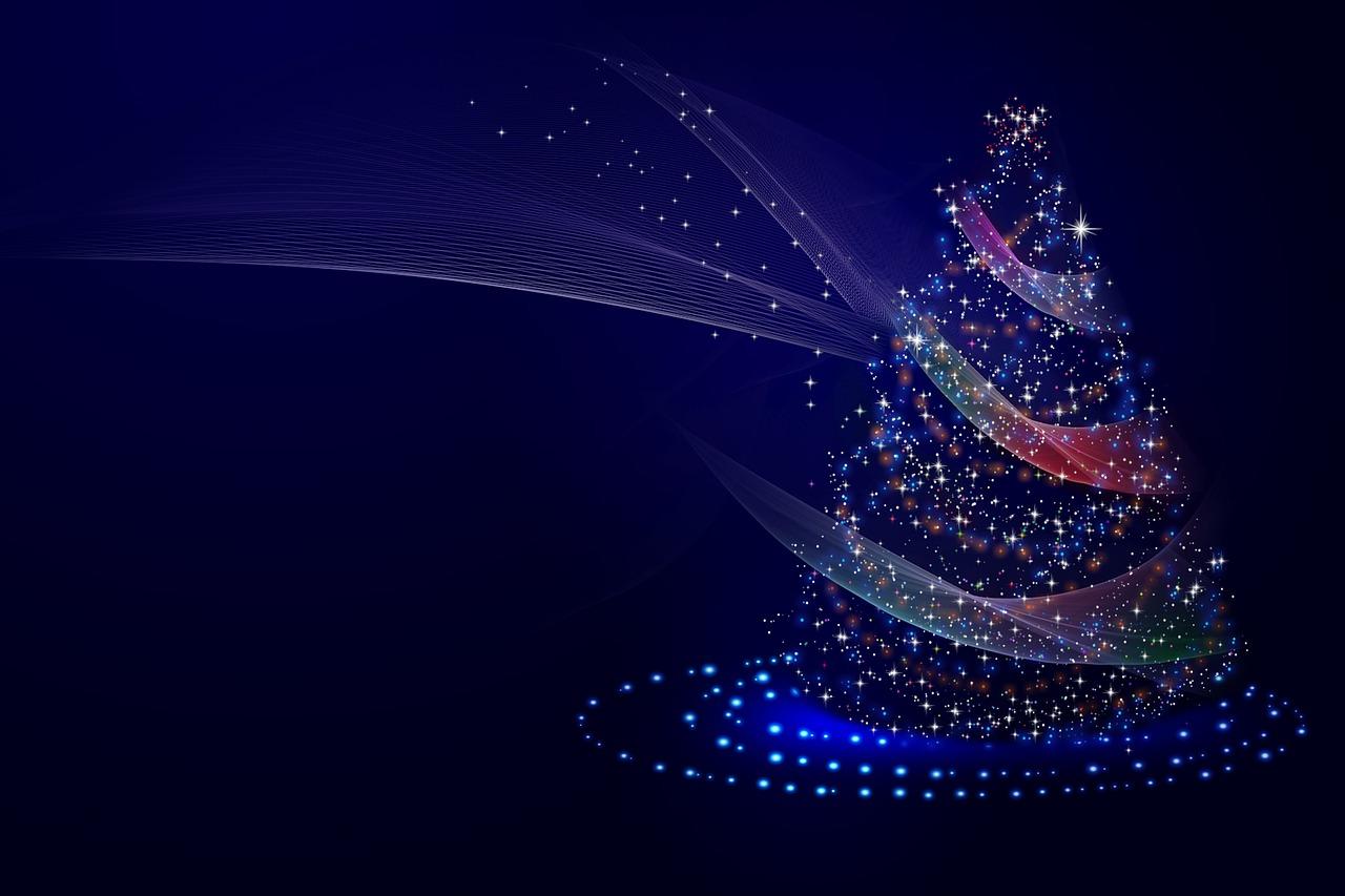 Le piu' belle immagini natalizie da condividere