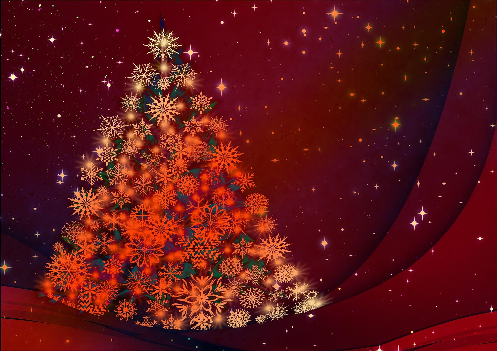 Sfondo Natalizio - Sfondo Natale
