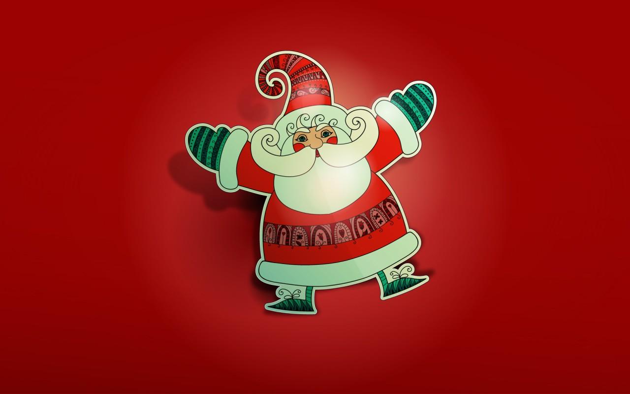 Sfondo Natalizio - Sfondi Desktop Natale