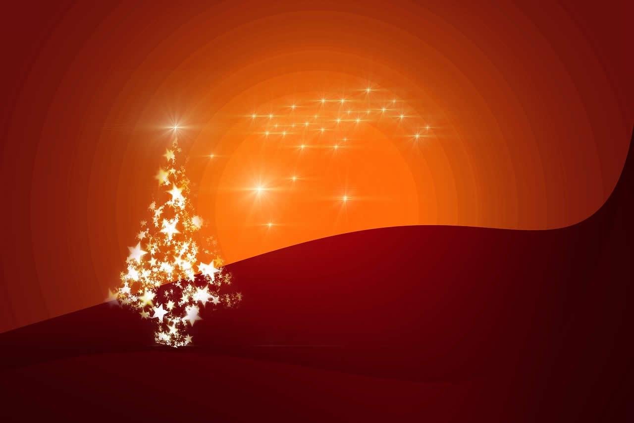 Sfondo Natalizio - Sfondi di Natale gratis Pixabay