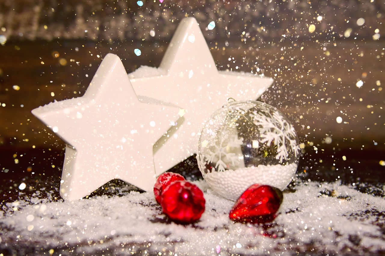 Sfondo Natalizio - Sfondi di Natale gratis