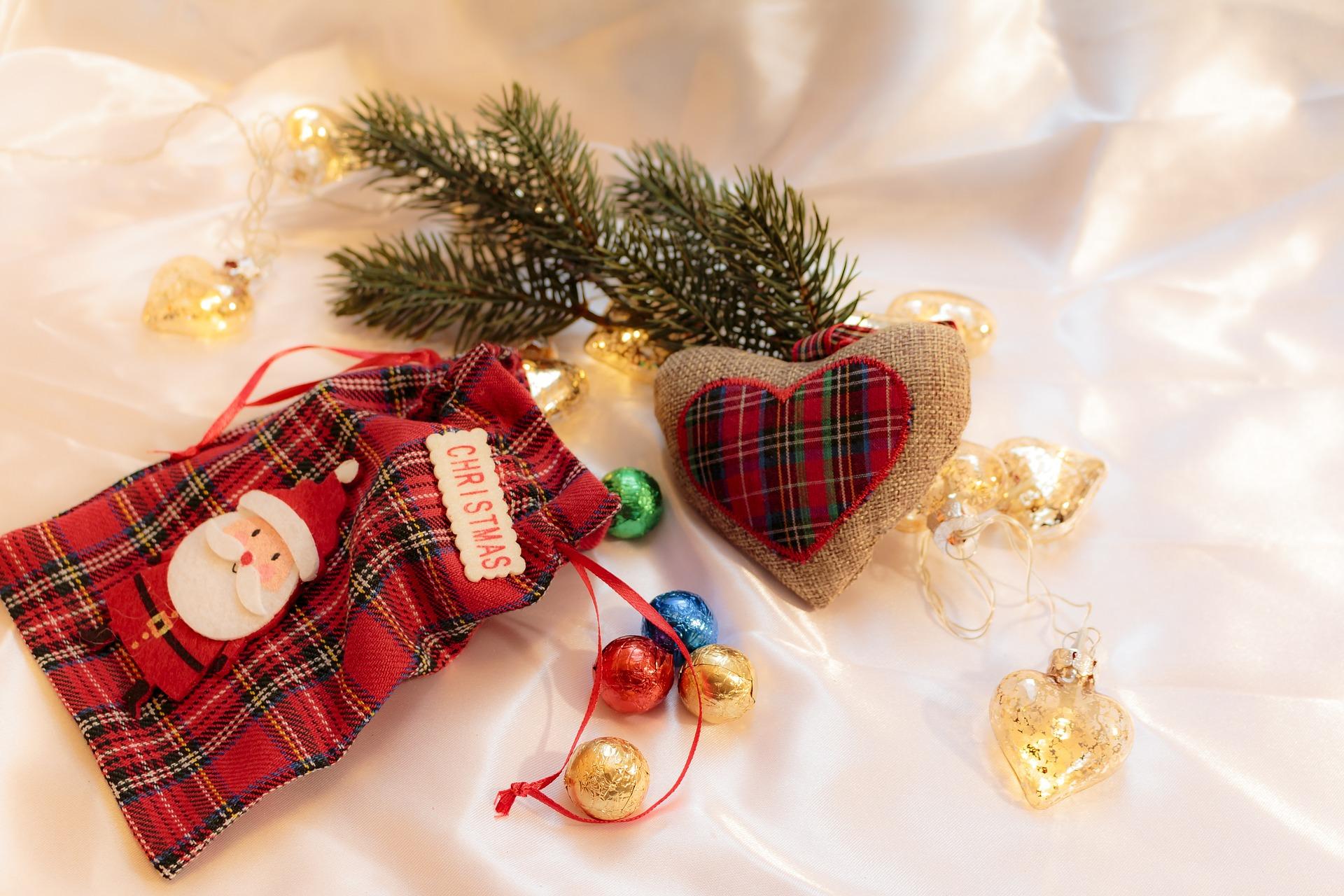 Sfondo Natalizio - Sfondi desktop decorazioni natalizie