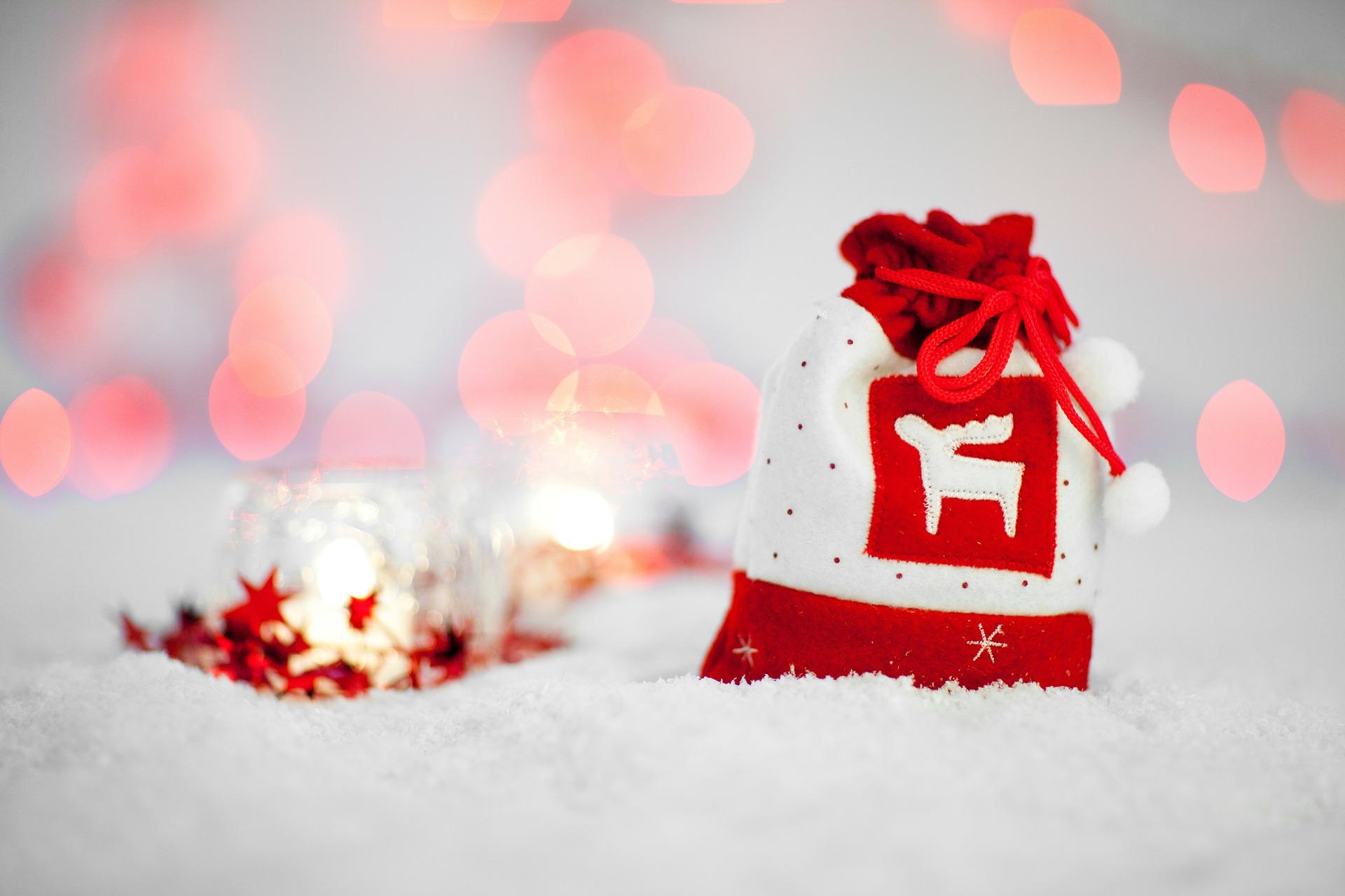 Sfondo Natalizio - Sfondi natalizi gratis desktop