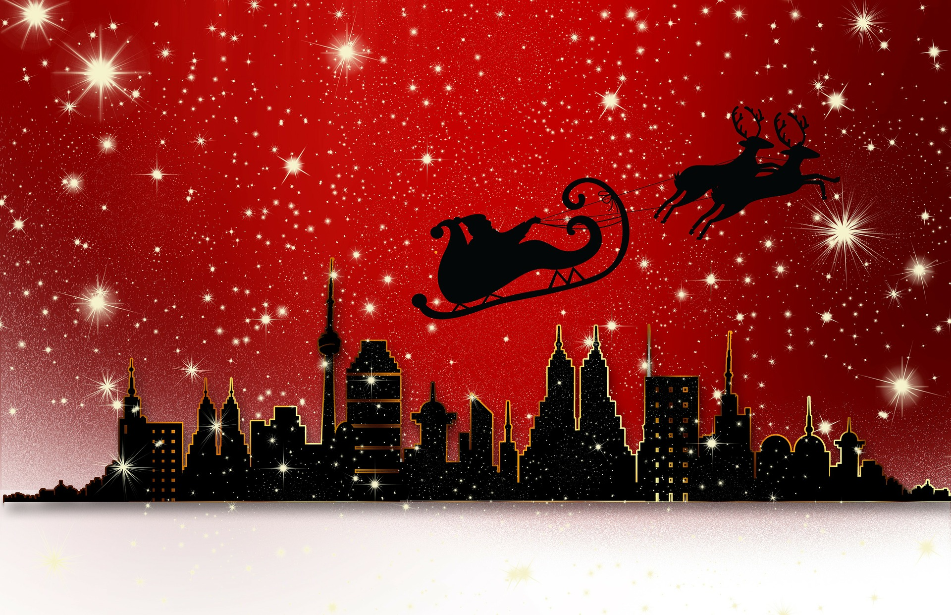 Sfondo Natalizio - Sfondi natalizi gratis