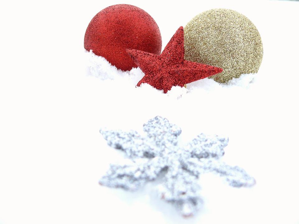 Sfondo Natalizio - Sfondo desktop natalizio decorazioni