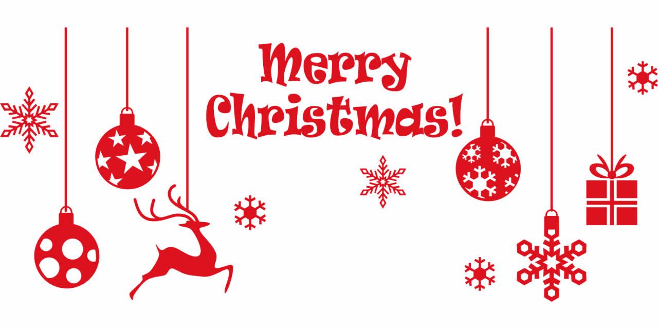 Sfondo Natalizio - Sfondo Merry Christmas