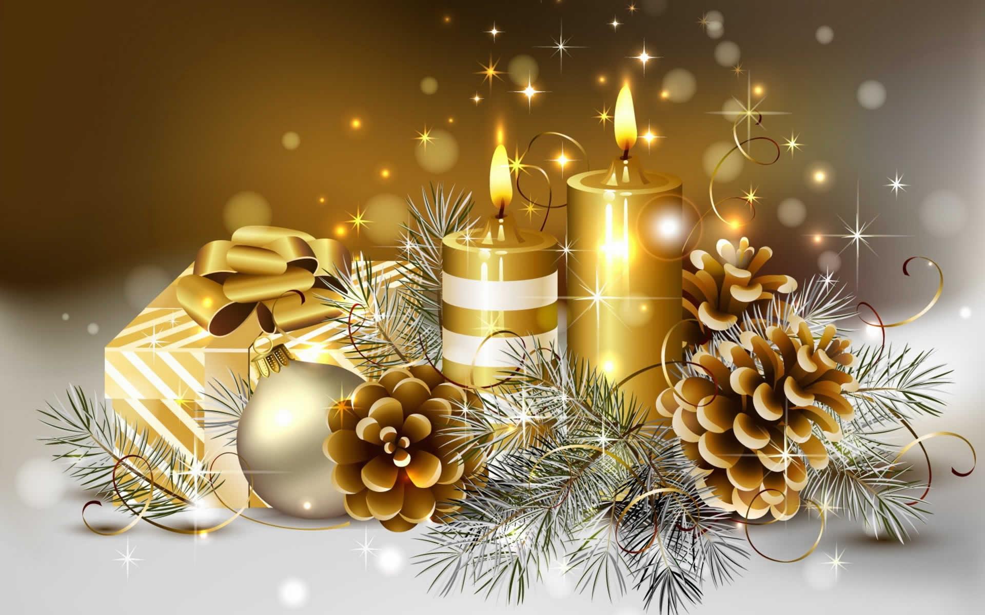 Sfondo Natalizio - Sfondo natalizio gratis