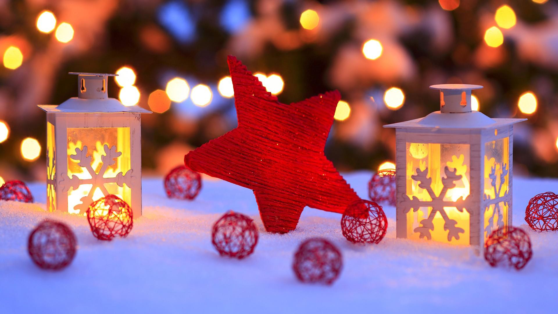 Sfondo Natalizio - Sfondo Natalizio Stella Natale